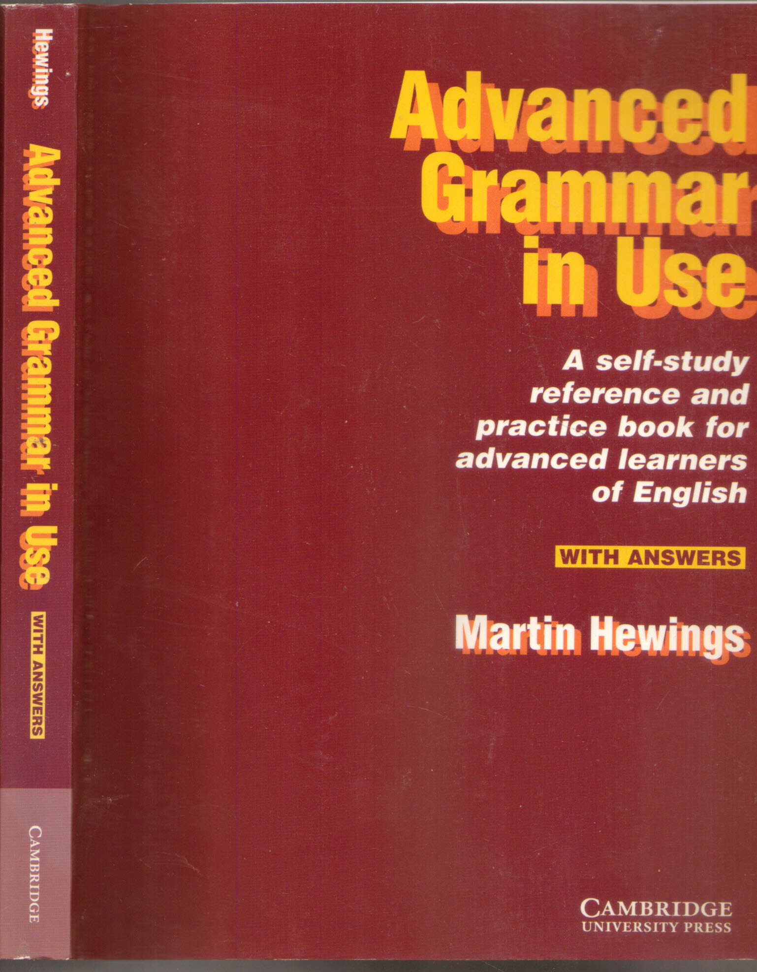 English grammar in use intermediate pdf