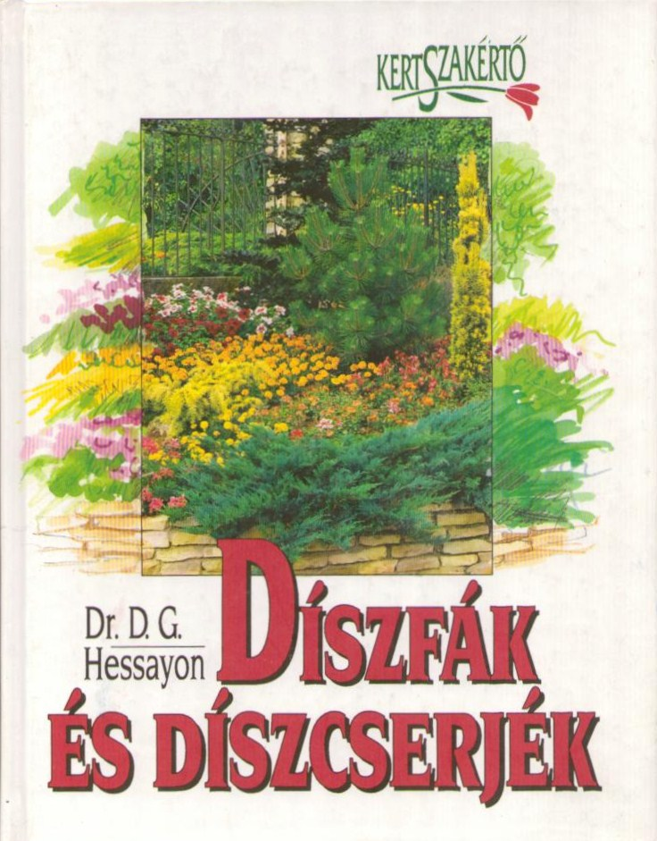 the house plant expert by dr dg hessayon David gerald hessayon (born 1928) is a british author and botanist of cypriot descent who is known for a best-selling series of gardening manuals known as the expert guides under his title dr d g hessayon.