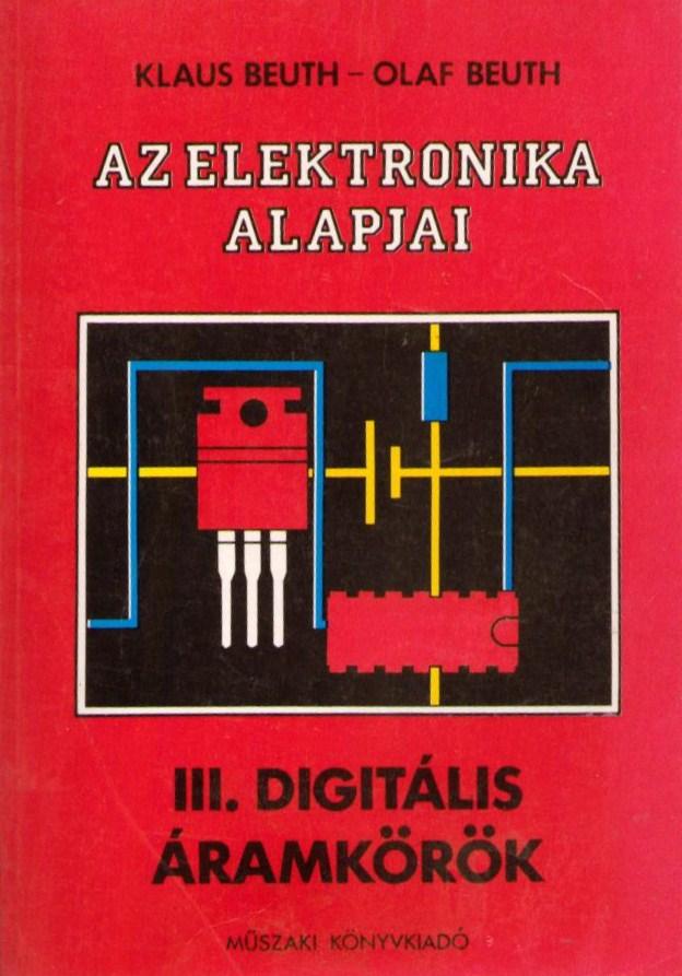 Hobby elektronika kezdőknek